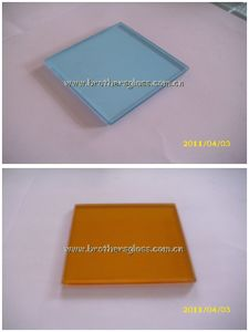 Colored Laminated Glass (BRG003)