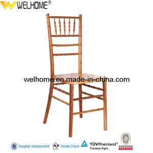 Wood Banquet Chiavari Chair pictures & photos
