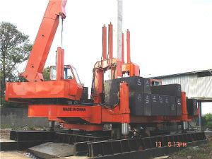 Hydraulic Static Pile Driver (ZYC900B-B)