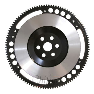 Customized High Quatliy Casting Aluminum Flywheel pictures & photos