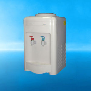Table Hot & Cold Water Dispenser pictures & photos