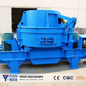 Yifan Patented Technology Artificial Sand Making Machine pictures & photos