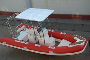 Fiberglass Boat/Inflatable Boat/Rib Boat