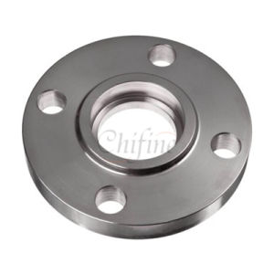 Customized High Quality Flange Precision Casting pictures & photos