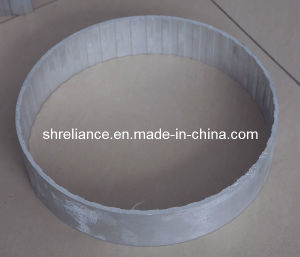 Aluminum/Aluminium Round Industry Pipe (RAL-141) pictures & photos