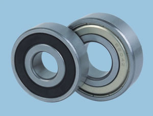 Deep Groove Ball Bearing (6204 ZZ RS OPEN) pictures & photos