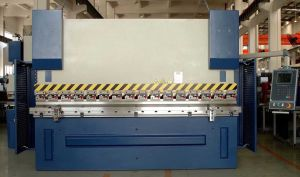 CNC Pressbrake 3 Axis Control (PSH)