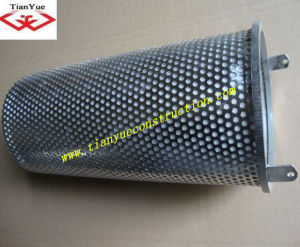 Stainless Steel Filter Cartridge (high filtrability) pictures & photos