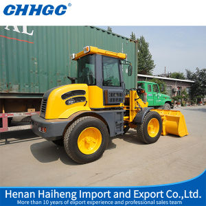 Hr936f Wheel Loader pictures & photos