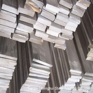 Competitive Stainless Steel Flat Bar (SUS316L) pictures & photos
