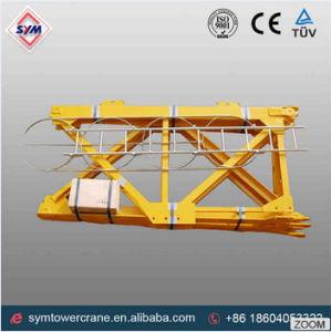 Mast Section for Liebherr 256hc for Bridge Tower Crane Machine