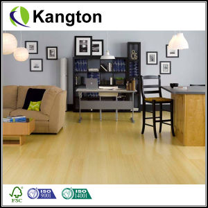 Click Locked System Bamboo Flooring (bamboo flooring) pictures & photos
