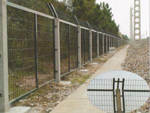 Railway / Highway Fencing (DJ-0096)
