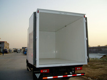 Promotion FRP Refrigerated (Medium Size) Truck Bodies
