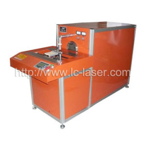 CO2 Laser Wire Stripping machine