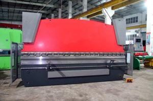 CNC Pressbrake (PRC 160T/3200)