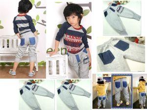Children Clothes Pants (CG0047)