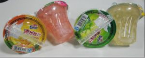 Jelly Drink / Jelly Juice Cup Style With 30% Juice 185g