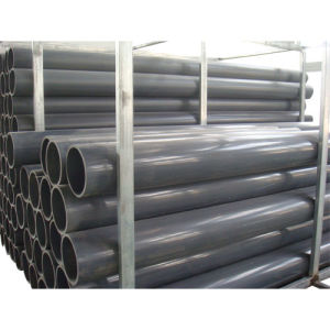 UPVC Pipe pictures & photos