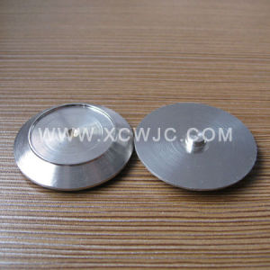 Stainless Steel Tactile Indicator Road Stud (XC-MDD1308) pictures & photos