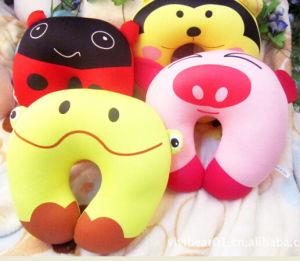 U Type Pillow/U-Shape Carton Pillow pictures & photos