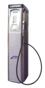 Lubricating Oil Fuel Dispenser pictures & photos