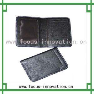 Leathe Card Holder (F2472)