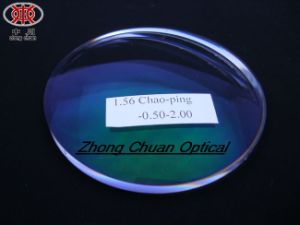 Optical Lens 1.56 Turpin Glasses/ Eyewear Lens