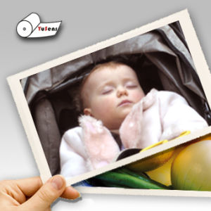 High Glossy Inkjet Photo Paper 180GSM pictures & photos