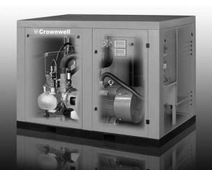 Crownwell Screw Compressor - Belt Type (CWB5.5A--CWB75A/W) pictures & photos