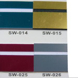 ABS/ABS Sheet/ABS Double Color Sheet-ABS Double-Color Sheet (CS-SH-ABS-02)