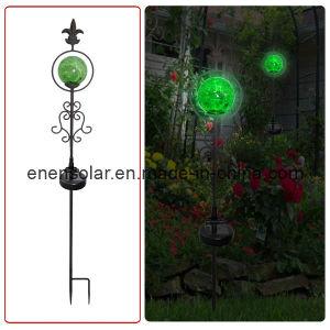 Solar Garden Decorative Light (HL013-4)
