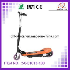 Electric Scooter, Mini Bike Ride Toy (SX-E1013-100)