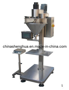 Powder Filling Machine (SPF) pictures & photos