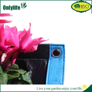 Onlylife New Space Saving Vertical Planter for Gardening Anywhere pictures & photos