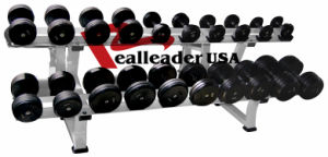 Fitness Equipment for Dumbbell Rack-Single (FW-2023) pictures & photos