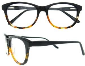 Fashion Italy Design Acetate Eyewear Frames Wholesale Frame pictures & photos