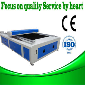 Top Quality Laser MDF Cutting Machine R1325 pictures & photos