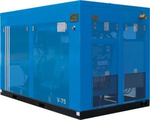 Two Stage Compressor Ts Series From 90 to 200 Kw