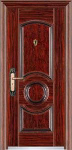 Steel Door (KD-S226)