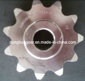 7234 Sprocket for Transmission pictures & photos
