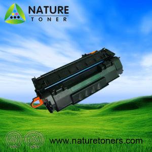 Compatible Black Toner Cartridge Q5945A for HP Laserjet 4345mfp pictures & photos