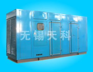 Low Noise Box of Power Plant (TK-D(35-350) KVA