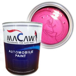 2k Epoxy Automotive Paint