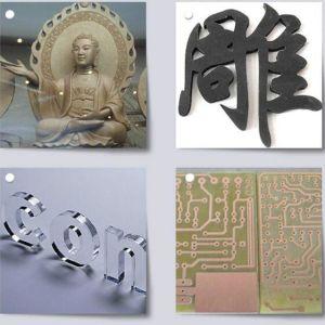 Jinan CNC Stone Router 1325/Hot Sale Stone CNC Router 1325 pictures & photos