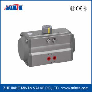 Mintn Pneumatic Actuator