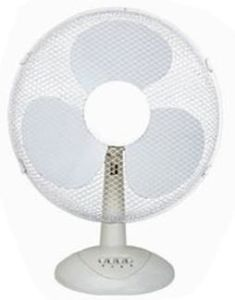 "12"" Table Fan (FT23 Series)"