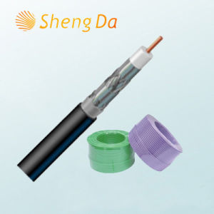 Special High Speed Digital Communication Satellite Rg-11 Coax Cable pictures & photos