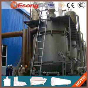Single-Stage Hot Coal Gasifier pictures & photos