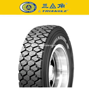 Truck Tyre, TBR Tyre, Triangle Truck Tyre, Radial Heavy Duty Truck Tire, Radial Heavy Duty Truck Tyre